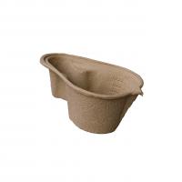 Graduated-measuring-jug-eco-friendly-single-use-prevent-cross-contamination-medical-pulp