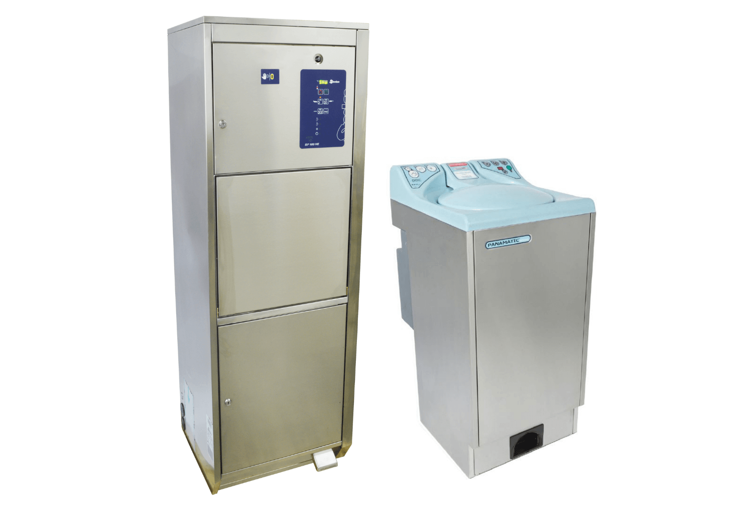 bedpan-sanitizer-front-loading-and-top-loading-high-performance