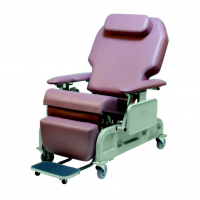 For-Bariatric-Patients-with-heavy-duty welded steel frame and heavy-duty actuators,-this-recliner-can-safely-position-patients-of-up-to-317kg.