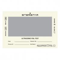 Ultrasonic-Foil-Test