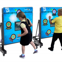 ActivAll-provides-a-fun-full-body-and-mind-workout,-challenging-users'-balance,-reach,-reactivity-and-mental-agility.